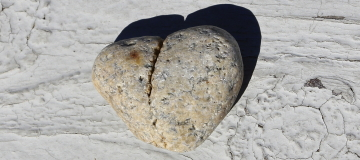 Broken Heart Rock
